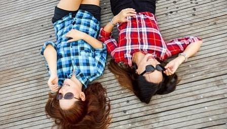 Identifican patrones cerebrales que pueden predecir la amistad entre personas