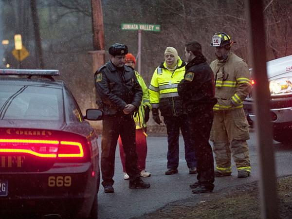 Cuatro fallecidos en fatal balacera en Melcroft