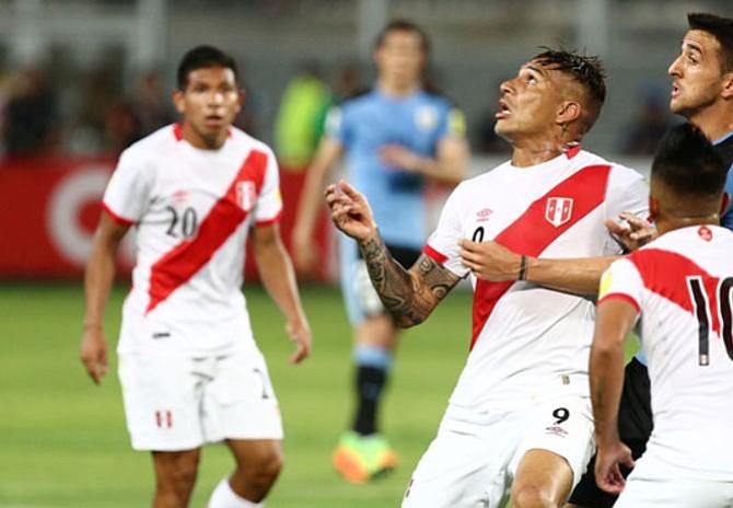 Perú promete ilusión
