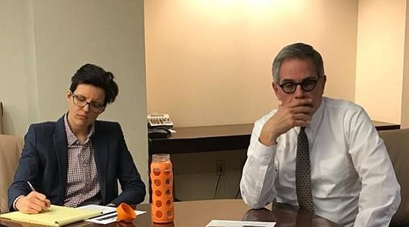 Nueva Fiscalía de Filadelfia protege a inmigrantes