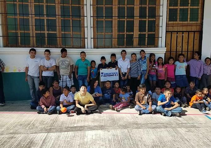 El autismo se acrecienta en Estados Unidos y Latinoamérica