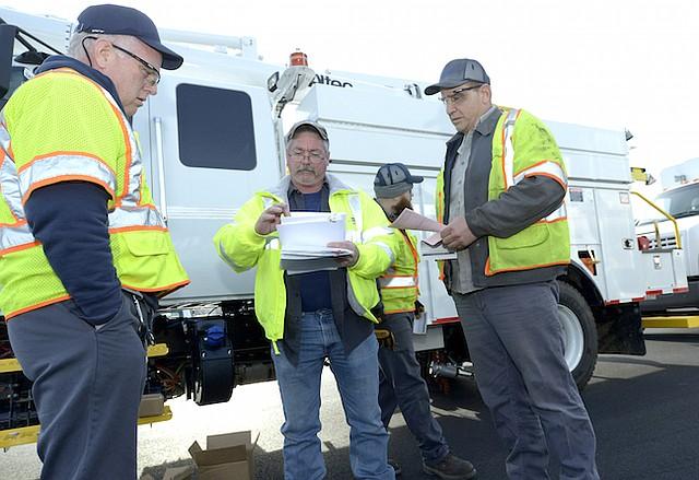 La Fundación Exelon y sus empleados han contribuido con más de $800 mil en iniciativas de ayuda para las catástrofes.