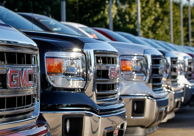 Sector del automóvil en Estados Unidos empieza 2018 con buen pie
