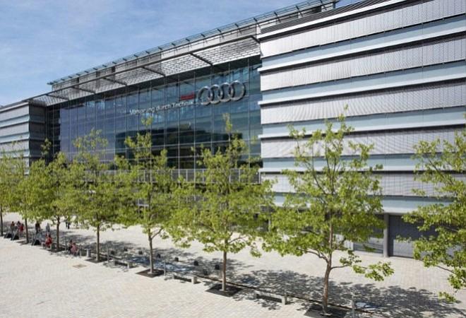 Nuevos registros en la sede de Audi en Alemania por presunta manipulaciones