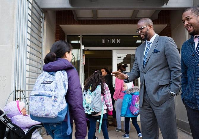 Lo impactante del escándalo de las escuelas de DC y su importancia a nivel nacional