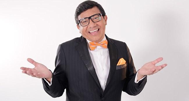 Moncho Martínez, comediante venezolano