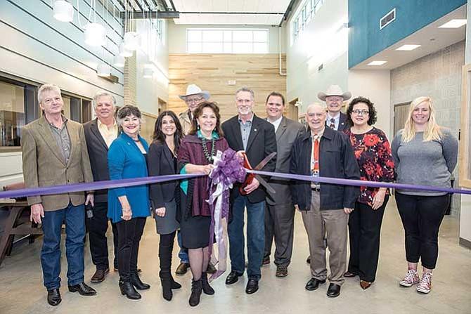 ACC sigue expandiendo sus instalaciones educativas