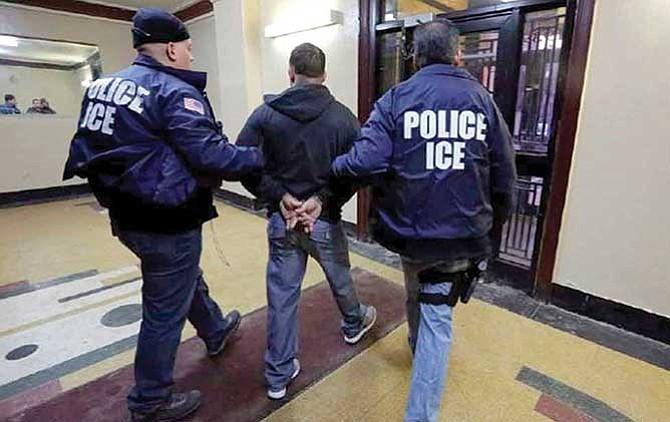 Crean oficina dedicada a identificar inmigrantes peligrosos