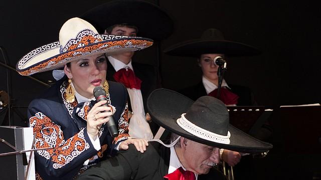 Verónica Robles y su esposo, Willy López, serán anfitriones de este evento, que ya es una tradición anual en East Boston