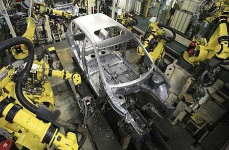 Exportaciones argentinas de autos crecieron 6,7% interanual en enero