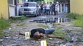 TERRIBLE REALIDAD. La debilidad del Estado es una de las causas de los altos niveles de violencia en México.