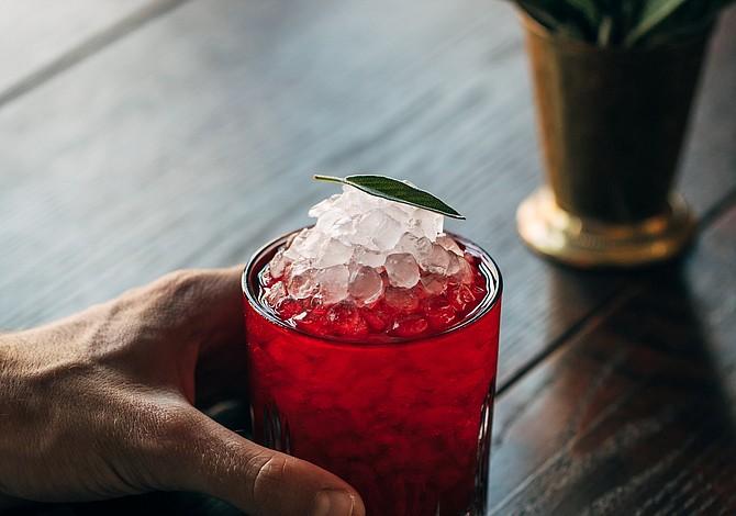 Bebidas para enamorarse el día de San Valentín