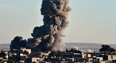 ONU: Guerra siria puede desembocar en un conflicto regional