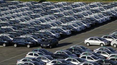 Ventas de vehículos nuevos en Brasil subieron 23,14%