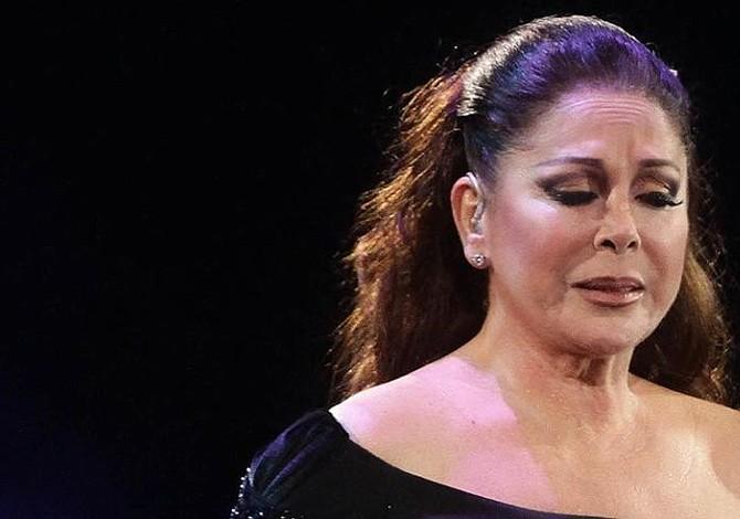 Isabel Pantoja aplaza sus conciertos en Miami y Puerto Rico al denegarle el visado