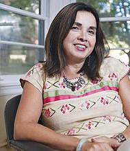 Adela de la Torre, presidirá a finales de junio, SDSU. Foto-Cortesía: UC Davis.