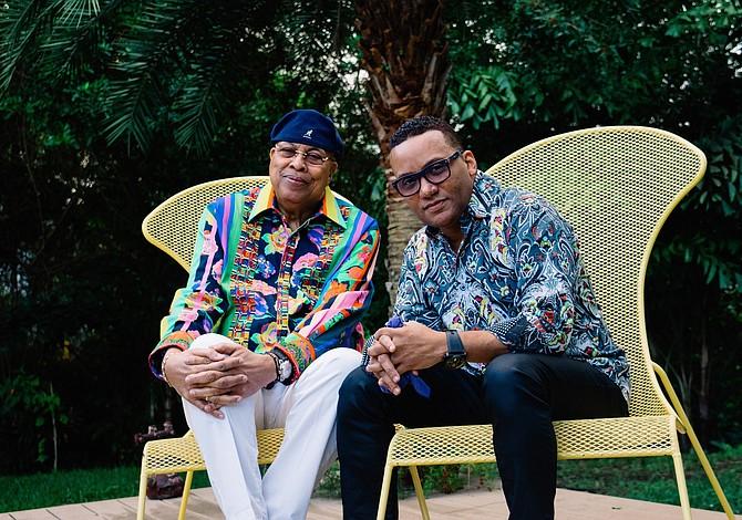 Chucho Valdés y Gustavo Rubalcaba compartirán escenario en Boston