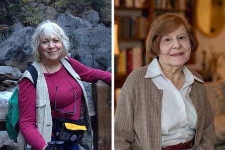 A los 80 y 91, estas dos mujeres desafían a la palabra envejecer