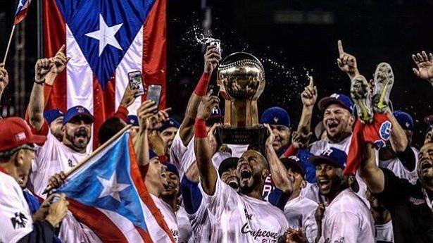 Puerto Rico remonta ante Dominicana y es bicampeón