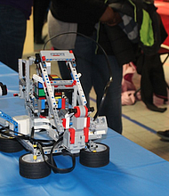 Impulsar actividades vinculadas al Lego o la robótica, puede incentivar al niño a estudiar ingeniería en el futuro.