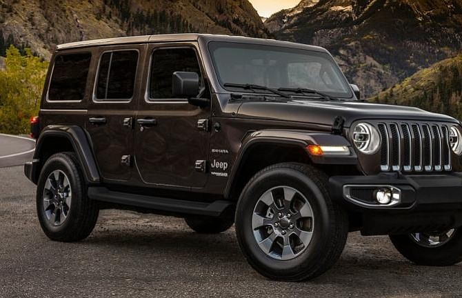 Fiat Chrysler sigue con Ram en Latinoamérica el modelo de crecimiento de Jeep