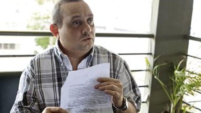 Detenido primo de expresidente Martinelli con gran cantidad de efectivo