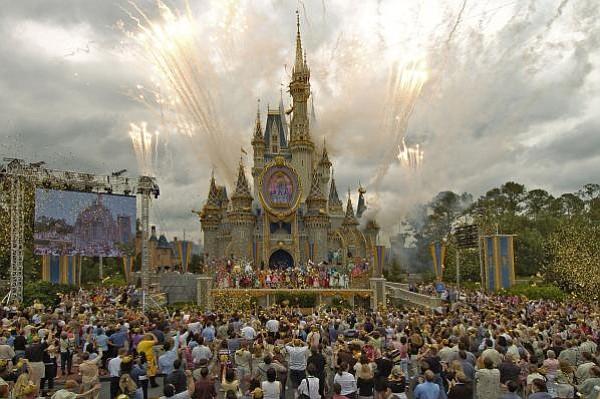 Ticket prices rise at Walt Disney World, Disneyland