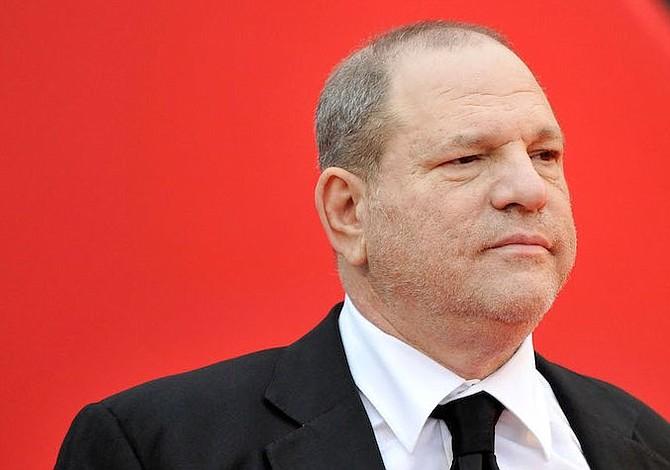 Autoridades de Nueva York frenan venta de la compañía Weinstein