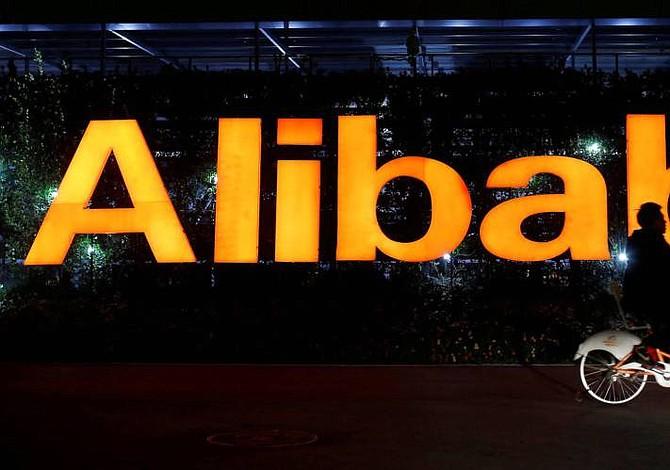 Alibaba se alía con Disney para ofrecer sus películas en plataforma digital