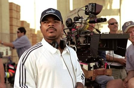 "F. Gary Gray negocia dirigir la nueva cinta de ""Men in Black"""