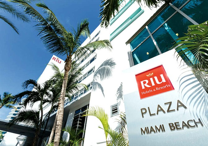 Copropietario de Riu, en libertad bajo fianza por caso de corrupción en Miami
