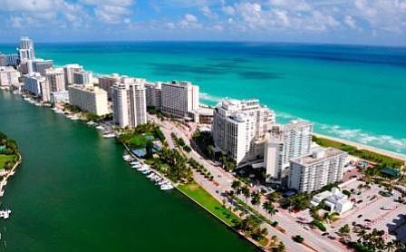 Argentinos lideraron inversión inmobiliaria en sur de Florida en 2017
