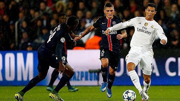 El miércoles se enfrentan dos grandes en los octavos de final de la Liga de Campeones