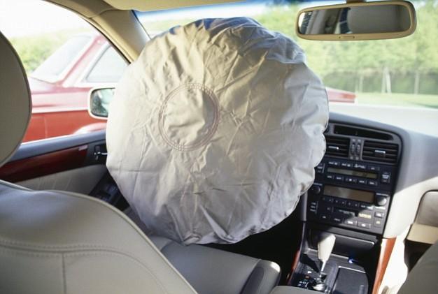 """Ford y Mazda piden que dejen de circular 35.000 """"pickup"""" con airbag de Takata"""
