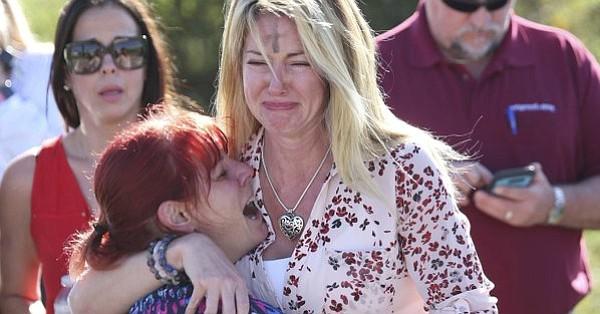 Identificado autor del tiroteo en Florida que dejó 17 muertos