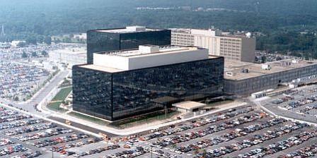 EEUU descartan vínculos terroristas con tiroteo en la NSA