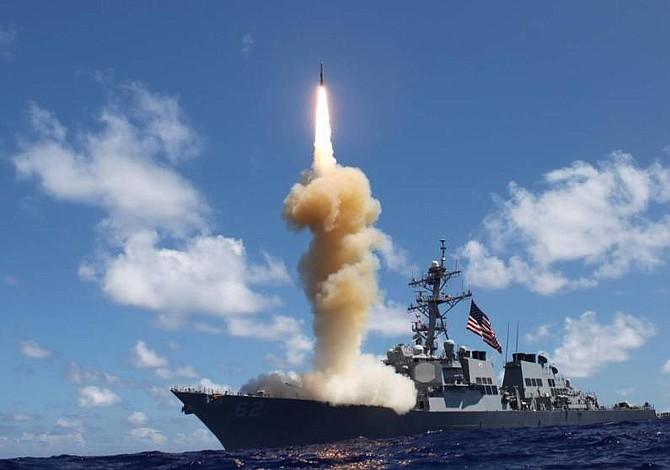 Potencias mundiales estrían preparándose para un posible conflicto