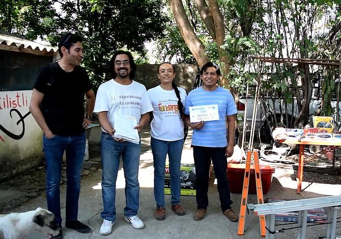 La labor social de Alianza Latina USA