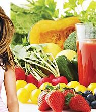 Jennifer López nos comparte la receta de su licuado para adelgazar.