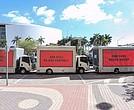Tres carteles, como en la película, exigen a Marco Rubio una ley de control de armas