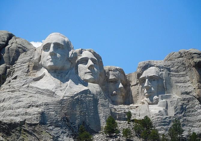 15 datos curiosos sobre Presidentes de Estados Unidos