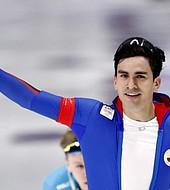Pedro Causil quedó a poco del récord olímpico