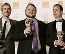 Guillermo del Toro ya hizo su camino para los Oscars