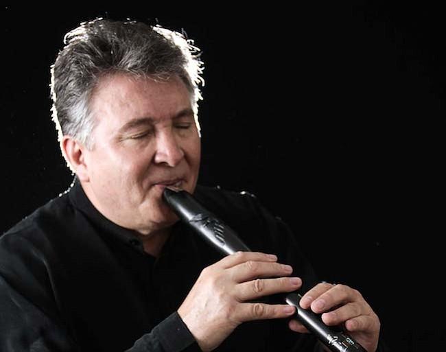 QUENISTA. Marcelo Peña Lobo.