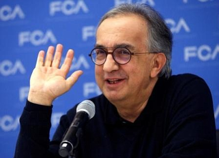 Presidente de FCA ganó 9,6 millones de euros en 2017