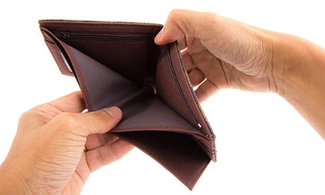 Errores que pueden  arruinar tus finanzas