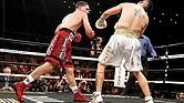 ACLARACIONES. El boxeo podría ser excluido de importantes competencias internacionales por disputas entre la COI y la AIBA.