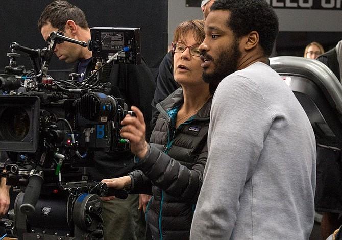 """Director de """"Black Panther"""" da las gracias por histórico estreno del filme"""