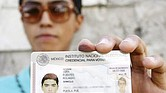 CUESTIÓN DE TIEMPO. La comunidad mexicana tiene hasta el 31 de marzo para solicitar su credencial de elector.