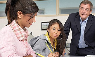 Empleos para adolescentes